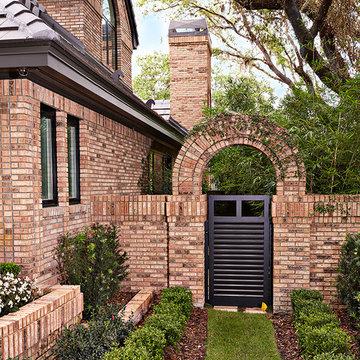 The Baystone Custom Home