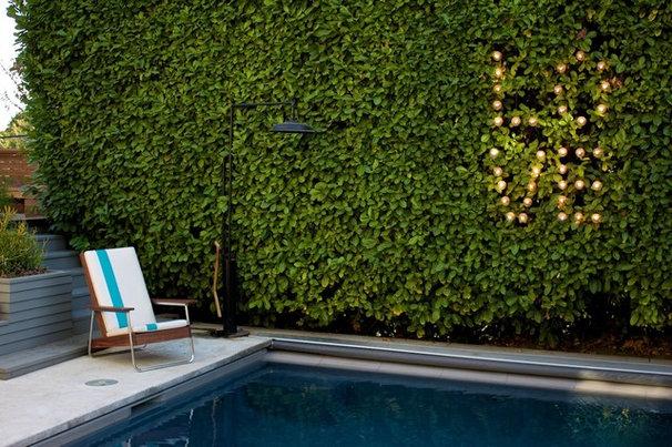 Modern Landscape by Revolution Design House