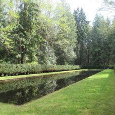 Traditional Landscape by Debra Prinzing