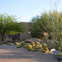 Pascale Land Design Scottsdale AZ US 85262