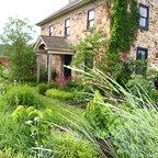 West Chester Residence Landscape Philadelphia By