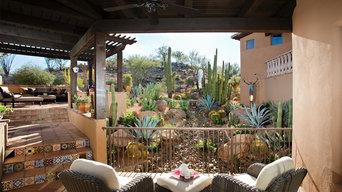 The Eclectic Garden - Phoenix Home & Garden