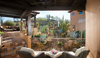 The Eclectic Garden - Phoenix Home & Garden