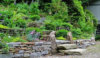 The Faerie Garden