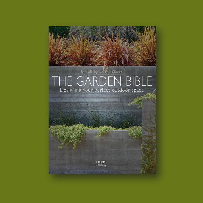 The Garden Bible (2016)