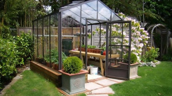 The Legacy 8x8 Greenhouse
