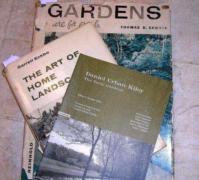 Modern Landscape The Masters