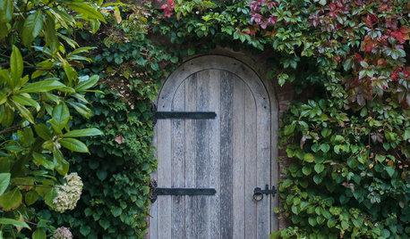 9 Traditional Design Ideas for Your Garden