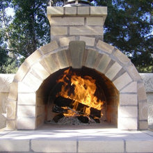 How To Build a Pizza Oven