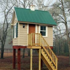 Traditional Kids by GO Architectural Design / GO Design GO Build