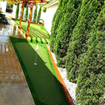 The Villages Putting Green