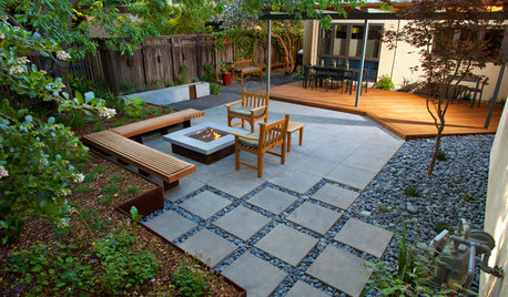 patios on houzz tips from the experts