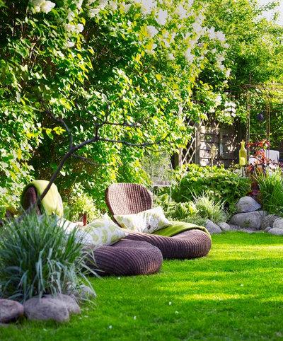 Klassisk Trädgård by Dreams & Coffee AB