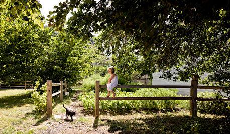 子どもが喜ぶ! 大人も子どもも思う存分遊べる庭