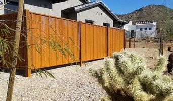 Torres Residence, Phoenix AZ.