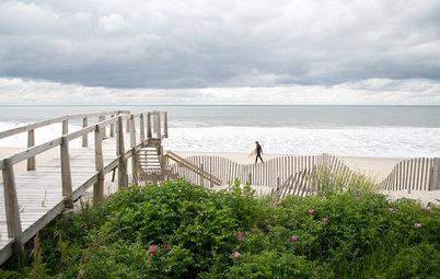 Decora con tablas de surf y dale un aire veraniego a tu casa