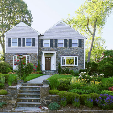 Traditional Colonial Westchester County, NY
