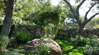Traditional Gardens