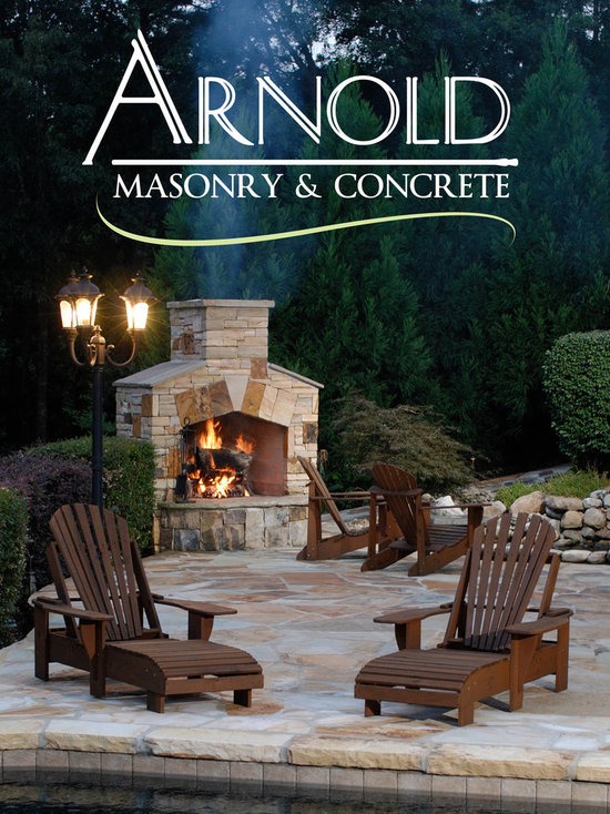 Outdoor Stone Patios
