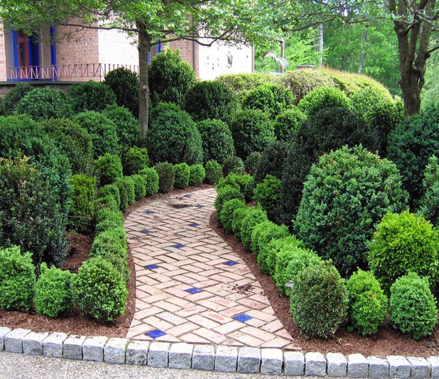 Garden Design Garden Design with Landscaping Ideas for Front