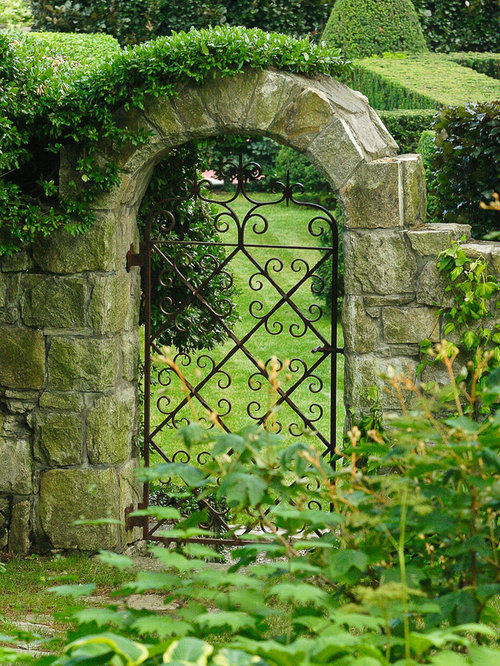 Garden Gate Ideas Pictures Remodel And Decor
