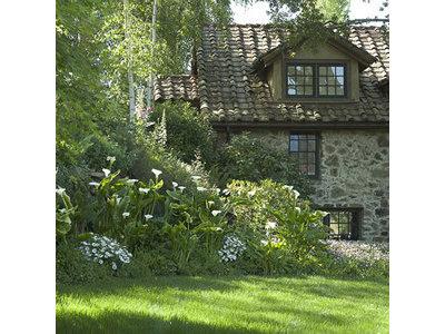 Traditional Landscape Traditional Landscape