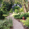 9 Times Gravel Looked Gorgeous in a Garden
