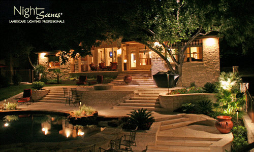saveemail - Landscape Lighting Design Ideas