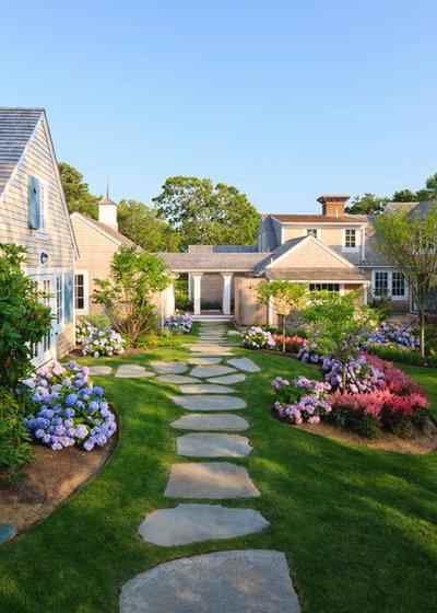 Классический Сад Traditional Landscape