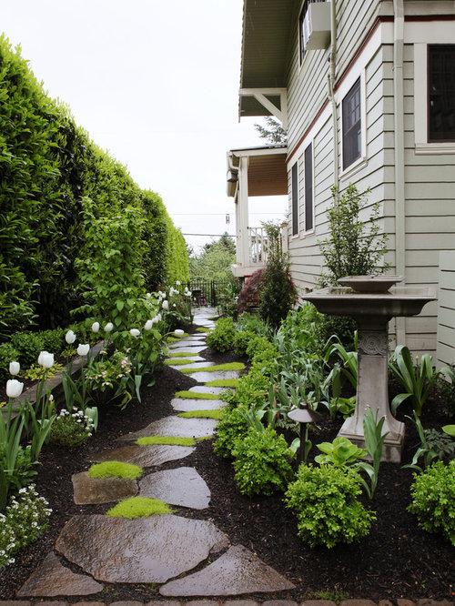 11 147 Side Yard Landscape Design Ideas Amp Remodel Pictures