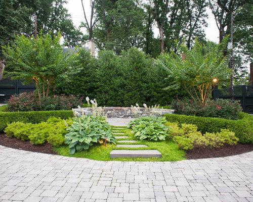 Driveway Landscaping Ideas | Houzz