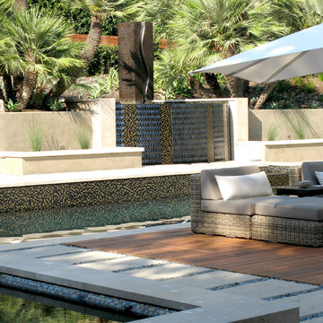Tranquil Retreat - Private Residence, Del Mar , CA