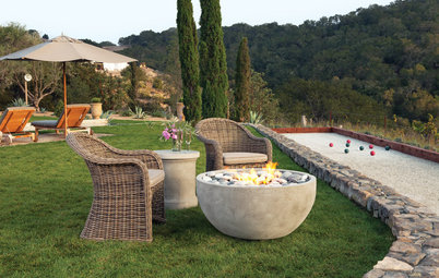 Get a Gorgeous Outdoor Living Space That Suits Your Setting