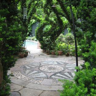 Transitions: Pathways, Landings & Steps