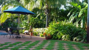 Tropical Florida Mizner/Mediterranean Residence
