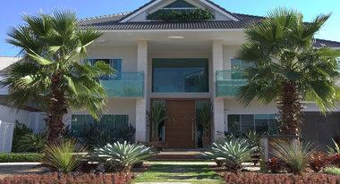Landscape architects designers in melbourne fl for Residential landscape architects melbourne