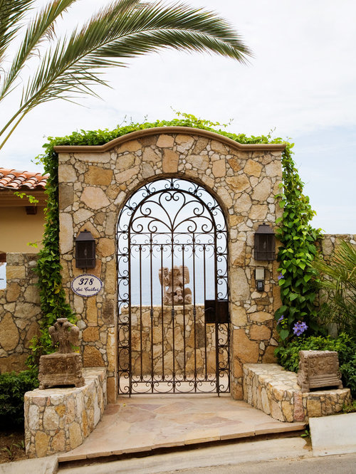 Entrance gate designs for home home design and style - Entrance gate designs for home ...