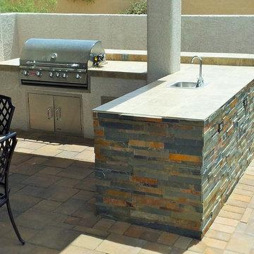 Tucson Outdoor Kitchens/BBQ Islands