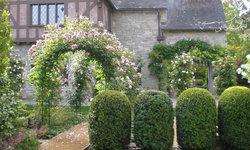 Tudor Restoration
