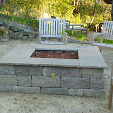 Contemporary Landscape by O'Connell Landscape