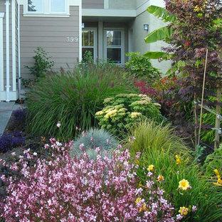 Jardin romantique Vancouver : Photos et idées déco de jardins