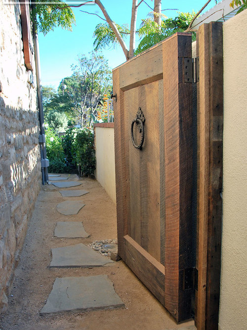 Best Tuscan Style Gates Design Ideas Amp Remodel Pictures