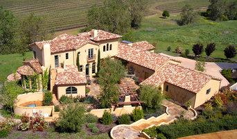 Tuscan Wine Estate