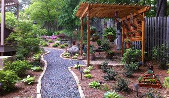Twin Branch Nursery and Landscape Portfolio