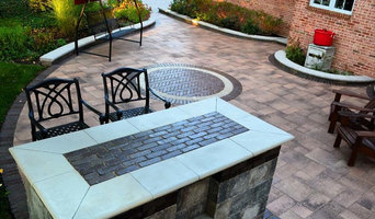 Umbriano Patio and Driveway