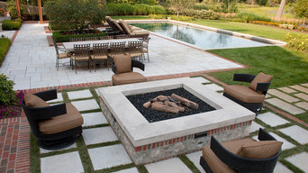 Unique Design By Flagstone Landscaping