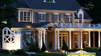 Up Lighting Projects