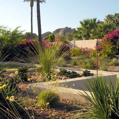 modern landscape by Urban Earth Design