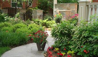 Urban Flower Garden