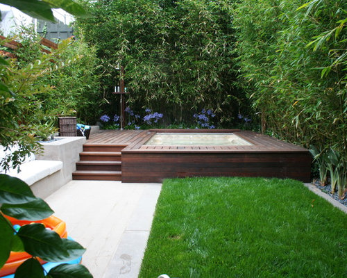 save photo - Landscaping Design Ideas For Backyard